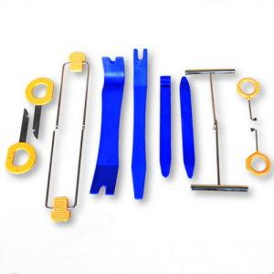 12 PCS Automotive Tool Set (WT-T12A)