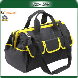 600d High Quality Simple Cheap Promotion Tool Packing Bag pictures & photos