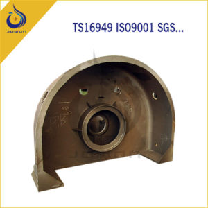 OEM Cast Iron Products/ Iron Casting Supplier pictures & photos