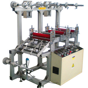 Protector Film and Adhesive Tape Multi Layer Laminating Machine (DP-420) pictures & photos