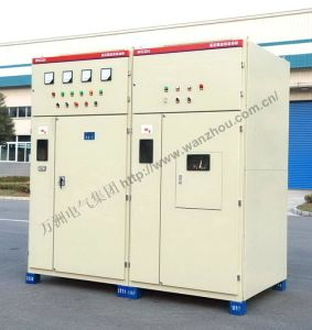 Wgqh Series of High Voltage Solid Soft Starter