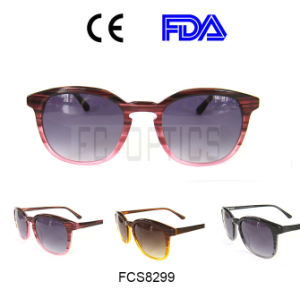 Fashion High Quality UV 400 Protection Sunglasses pictures & photos