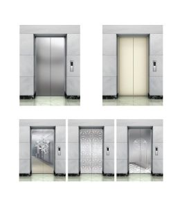 Low Noise Passenger Elevator for Luxury pictures & photos