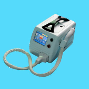 Portable Bipolar RF Machine for Skin Lifting / Wrinkle Removal (MINI-RF)