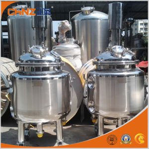 High Quality Electric Heating Mixing Tank pictures & photos