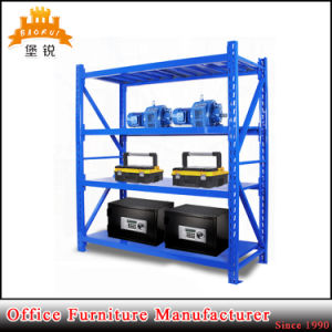Hot Dale Heavy Duty Metal Warehouse Shelves pictures & photos