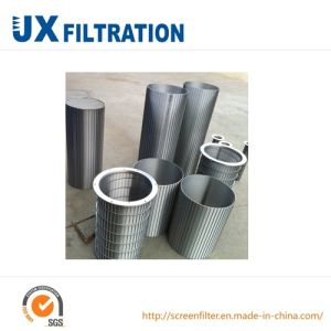 Stainless Steel Well Mesh Screen Filter pictures & photos