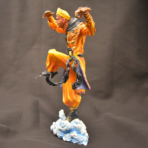 Customized High Quality Standard Resin Statue pictures & photos