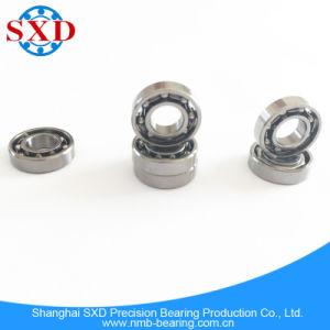High Performance Miniature Ball Bearings 686
