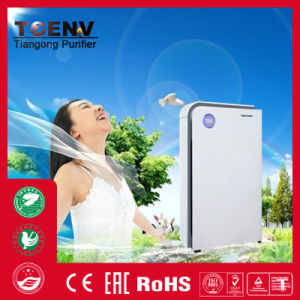 Air Purifier with Oxygen Generator Air Filter HEPA J pictures & photos