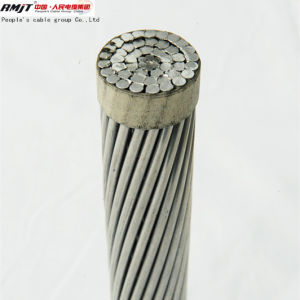 Aluminium Conductor Steel Wire Reniforced ACSR Conductor pictures & photos