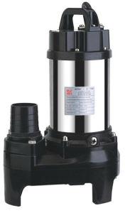 Vp Plastic Stainless Steel Garden Submersible Water Pump (VP250) pictures & photos