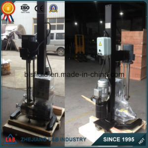 High Shear Mixer with Hydraulic Lifting pictures & photos