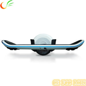 2016 New Arrived Electric Skateboard with LED Lights pictures & photos
