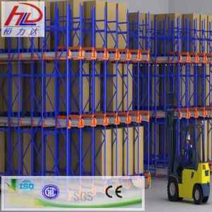 on Sell Ce Approved Heavy Duty Storage Rack pictures & photos