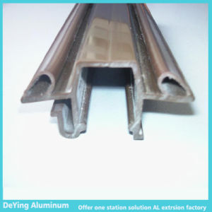 Best Service Factory Aluminum Profile with Excellent Surface Treatment pictures & photos