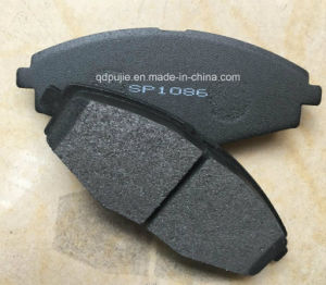 Hot Auto Parts Sale Semi Metallic Brake Pads for Daewoo pictures & photos