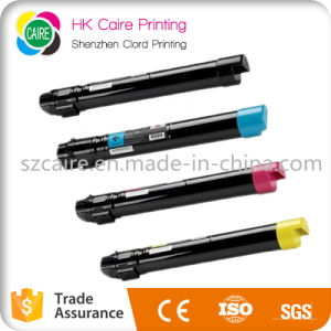 Compatible Color Printer Toner Cartridge for Xerox Phaser 7800 pictures & photos