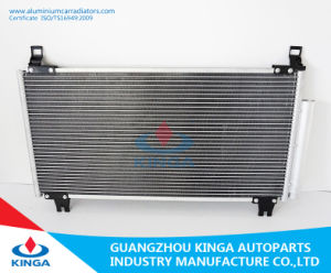 Car Auto Aluminum Toyota Condenser for Yaris 1.3 pictures & photos
