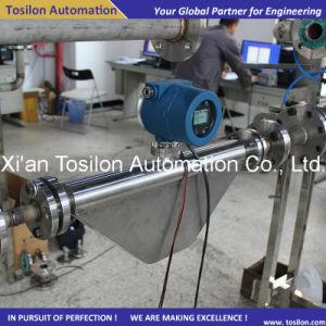 Coriolis Liquid Mass Flow Meter for Marine Diesel Fuel Oil pictures & photos