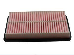 China Auto Air Filter for Mazda Car RF2a13z40A