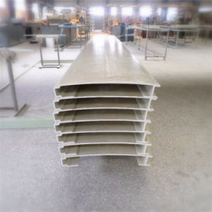 Composite Fiberglass Reinforced Plastic Profile pictures & photos