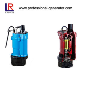 "2-6"" Centrifugal Submersible Pump, Deep Well Pump, Water Pump pictures & photos"