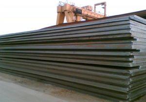 Carbon Steel Plate (S235JR) pictures & photos