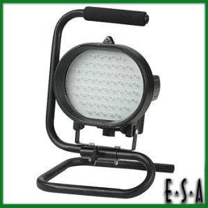 2015 Super Bright Emergency Flood Light, Best Seller Rechargeable LED Emergency Light, High Quality 60LEDs Emergency Light G05b108 pictures & photos