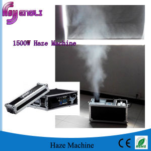 1500W Haze Fog Smoke Machine for Stage Effect (HL-303) pictures & photos