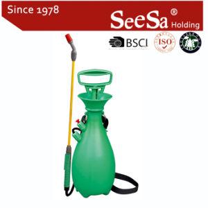 4litr Garden Hand Pressure Pump Sprayer (SX-CS4H 4L) pictures & photos
