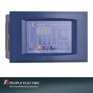 Low Voltage Reactive Power Compensation Controller of Jkg2b-10 pictures & photos