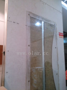 Calcium Silicate Fireproof Partition--Dry Wall System pictures & photos