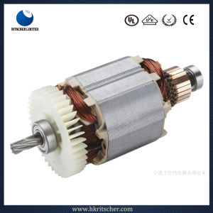 5-600W Fast Rpm Factory AC Motor for Food Cooking pictures & photos