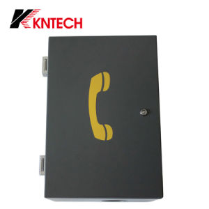 Waterproof Box IP65 Degree Fhs-02 Kntech Enclosure pictures & photos