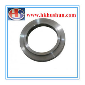 CNC Turning Parts for Stainless Steel, Copper Aluminum, Bearing Steel, CNC Machining (HS-TP-006) pictures & photos