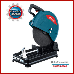 "2600W 355 (14"") Chop Saw for Heavy Duty Use pictures & photos"