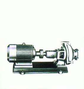 High Quality Hot Sale Horizontal Sludge Pump pictures & photos