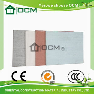 High Quality Fireproof Decorative MGO Board
