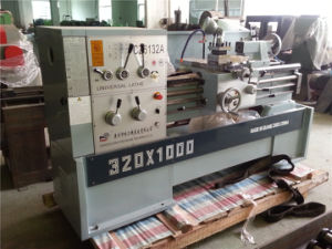 Metal Water Pipe Thread-Cutting Machine (FR-50)