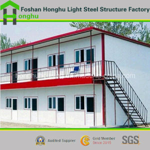 Newest Prefabricated House Mobile House Prefab House pictures & photos