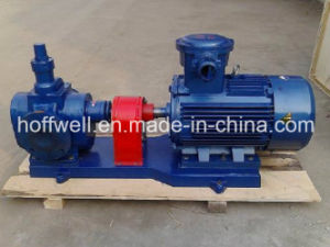 CE Approval YCB Series Gear Oil Pump pictures & photos