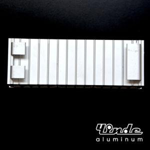 High Quality Aluminium Heat Sink for Radiator pictures & photos