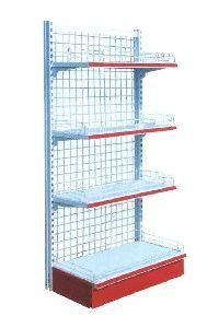 Supermarket Metal Rack Storage Steel Rack for Display pictures & photos