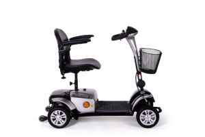 4 Wheels for Handicapped Mobility Scooter Emw41A pictures & photos