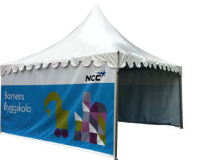 Outdoor Pagoda Events Marquee with Aluminum Frame pictures & photos