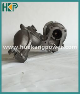 Turbo/ Turbocharger for Gt2256ms 704136-5003s OEM8973267520 pictures & photos
