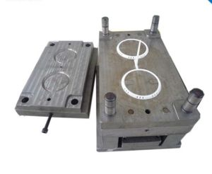 Injection Molding, Injection Plastic Mould, Small Plastic Part pictures & photos