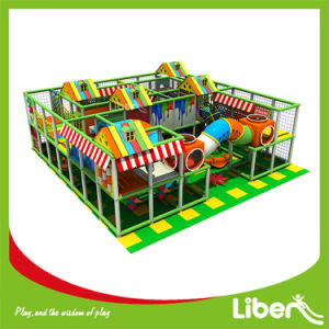 ASTM Approved Indoor Soft Playground pictures & photos
