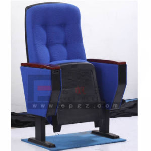 Auditorium Chair, Conference Hall Seating, Theater Chair, Music Hall Seating pictures & photos